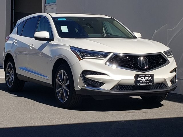 New 2020 Acura Rdx For Sale At Acura Of Reno Vin 5j8tc2h51ll005017