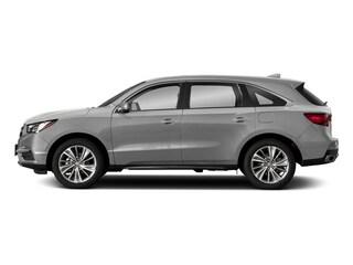 2018 Acura MDX w/Technology Pkg Sport Utility