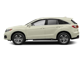 2018 Acura RDX AWD with Advance Package Sport Utility