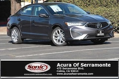 New 2019 Acura ILX Base Sedan in the Bay Area