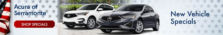 May Acura of Serramonte