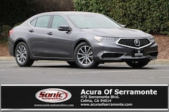 New 2020 Acura TLX Base Sedan in the Bay Area
