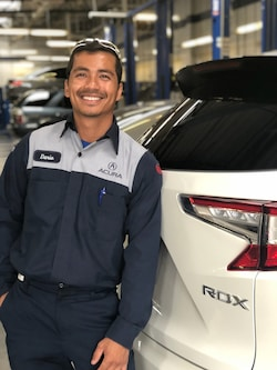 Acura Serramonte Service >> Meet the Acura Of Serramonte Staff