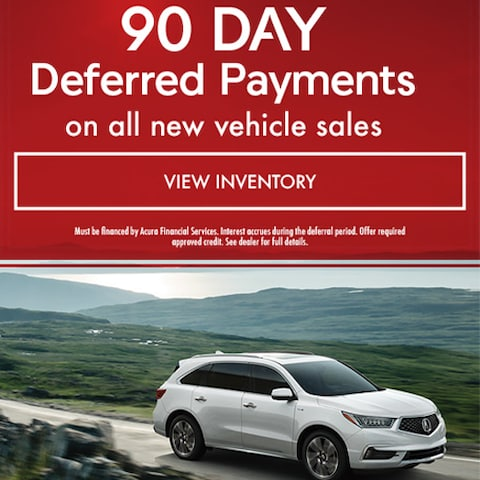 90 Day Deferred Payments