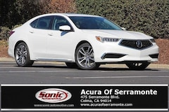 New 2019 Acura TLX 3.5 V-6 9-AT SH-AWD with Technology Package Sedan in the Bay Area
