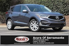 New 2019 Acura RDX Base SUV in the Bay Area