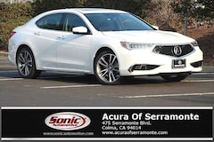 New 2019 Acura TLX 3.5 V-6 9-AT SH-AWD with Advance Package Sedan in the Bay Area