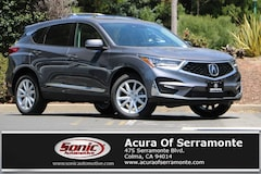 New 2020 Acura RDX SH-AWD SUV in the Bay Area