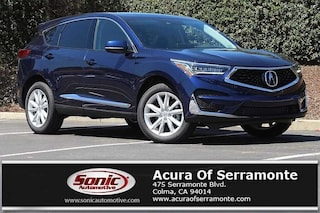 New 2019 Acura RDX Base SUV for sale in Colma, CA