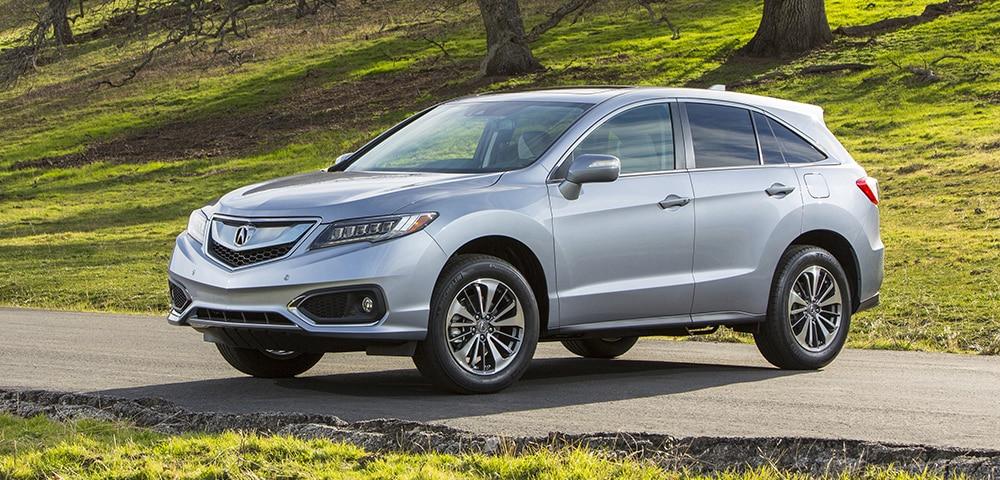 Acura RDX For Sale In Spokane Valley WA AutoNation Acura - 2018 acura rdx for sale
