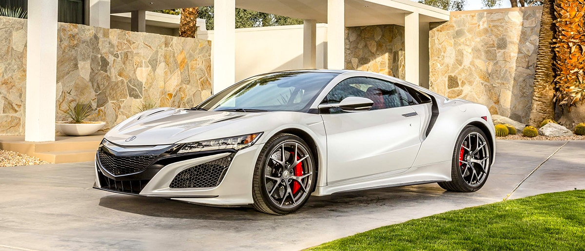 Acura NSX For Sale In Torrance AutoNation Acura South Bay - Acura nsx for sale cheap