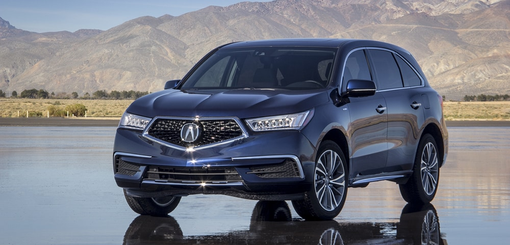 features comfort mdx interior seating minivan acura