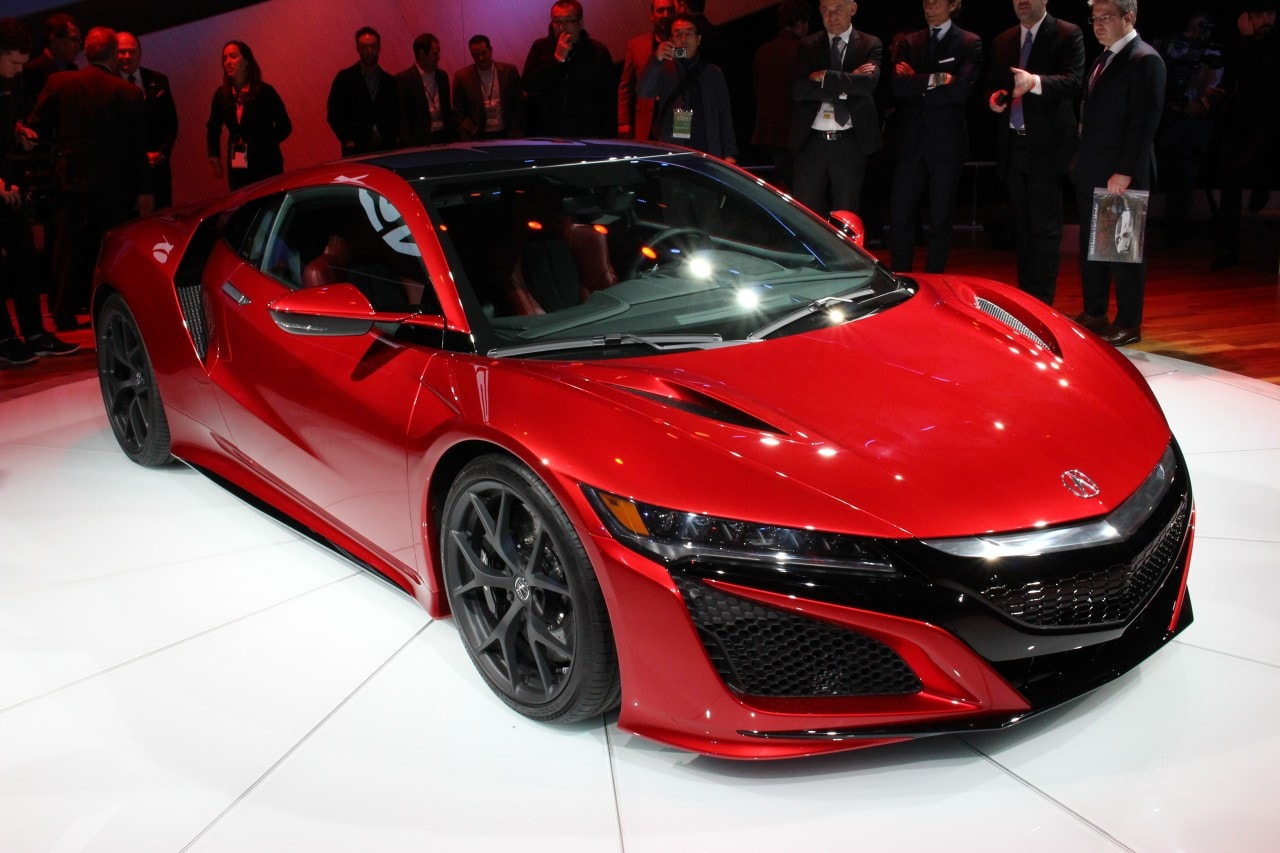 coming soon the 2017 acura nsx autonation acura south bay. Black Bedroom Furniture Sets. Home Design Ideas