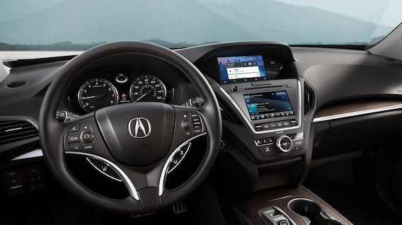 2019 Acura Mdx Review Specs Acura Of Stockton New