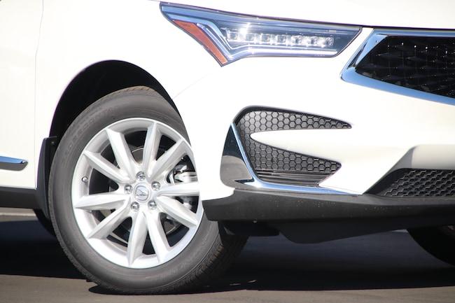 2019 Acura Rdx Base For Sale In Stockton Ca Near Elk Grove