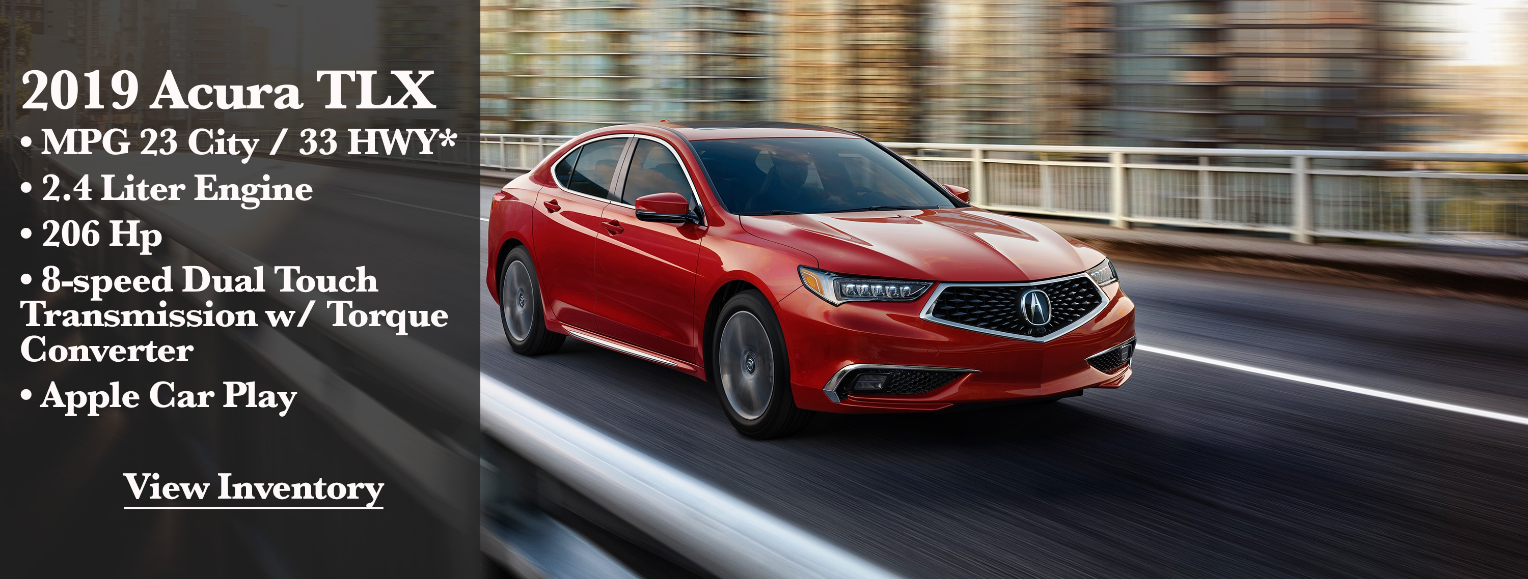 2019 Acura Tlx Review Stockton Acura New Used Acuras