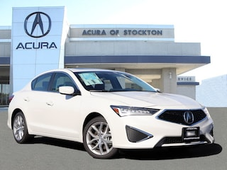 New 2019 Acura ILX Base Sedan 13119 in Stockton, CA