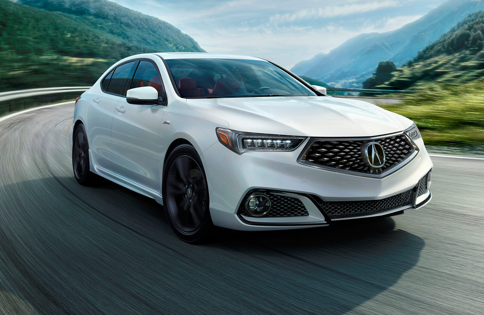 Acura TLX Review Specs Acura Of Stockton New Used Acuras - Acura tlx 2018 price