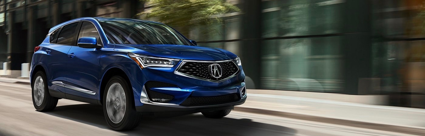 2018 Acura RDX: Possible Redesign, Changes, Price >> 2019 Acura Rdx Review Acura Of Stockton New Used Acuras For Sale