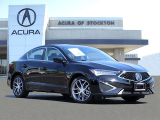 Certified 2019 Acura ILX with Premium 19UDE2F77KA007061 for sale in Stockton, CA at Acura of Stockton