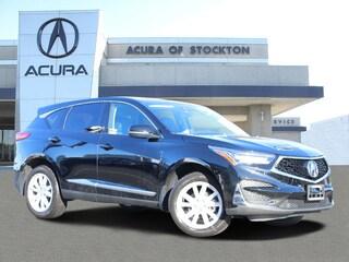 New 2019 Acura RDX SH-AWD SUV 13150 in Stockton, CA