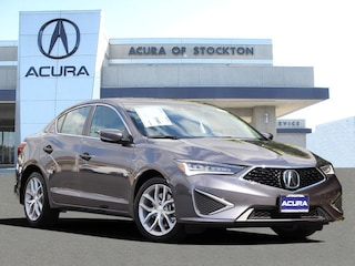 New 2019 Acura ILX Base Sedan 13219 in Stockton, CA