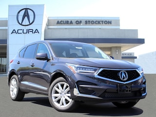 New 2019 Acura RDX SH-AWD SUV 13198 in Stockton, CA