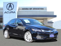 New 2018 Acura ILX with Technology Plus Package Sedan 12986 in Stockton, CA