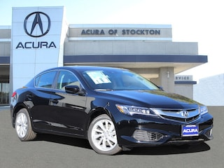New 2018 Acura ILX with Technology Plus Sedan 12986 in Stockton, CA