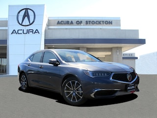 New 2018 Acura TLX 3.5 V-6 9-AT SH-AWD Sedan 12520 in Stockton, CA