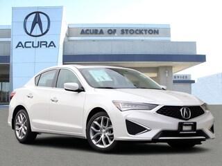 New 2019 Acura ILX Base Sedan 13168 in Stockton, CA