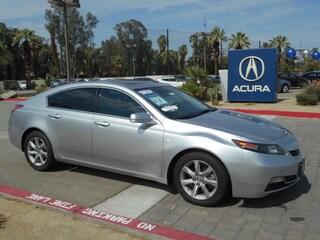 2014 Acura TL 3.5 (A6) Sedan