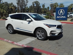 New 2019 Acura RDX SUV 5J8TC2H37KL042361
