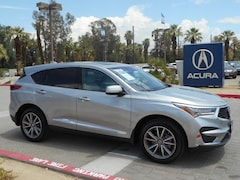 2019 Acura RDX Technology Package SUV 5J8TC1H56KL015437