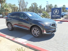 New 2020 Acura RDX Technology Package SUV 20011