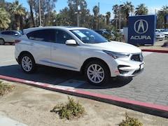 New 2019 Acura RDX SUV 5J8TC2H37KL034390