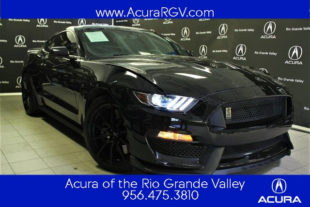 Used 2018 Ford Mustang For Sale San Juan, TX | Stock# P503558