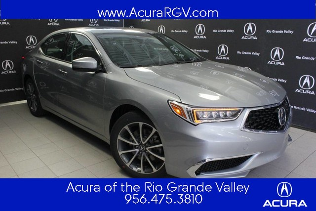 Acura Tlx For Sale >> New 2019 Acura Tlx For Sale Lease San Juan Tx Vin 19uub3f35ka004168
