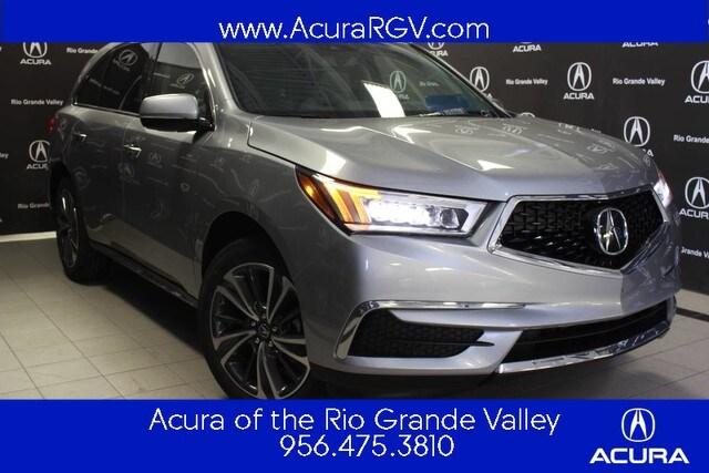 Mdx For Sale >> New 2019 Acura Mdx For Sale Lease San Juan Tx Vin 5j8yd3h58kl004471