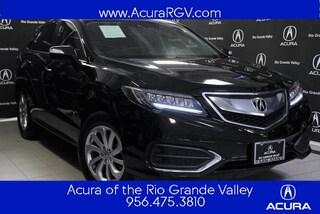 2016 Acura RDX RDX SUV