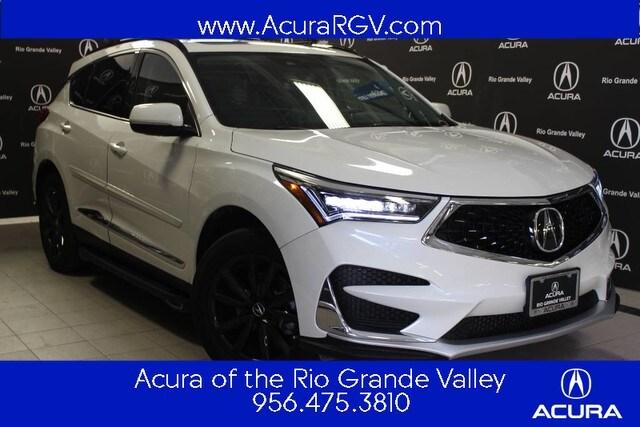 2019 Acura RDX: News, Changes >> 2020 Acura Rdx Base Suv