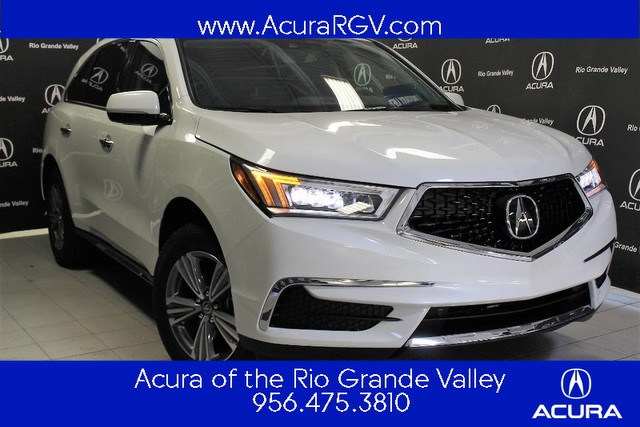 Acura Mdx For Sale >> New 2019 Acura Mdx For Sale Lease San Juan Tx Vin 5j8yd3h36kl012681