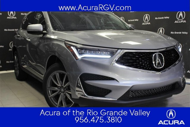 New 2020 Acura Rdx For Sale Lease San Juan Tx Vin 5j8tc1h59ll003784