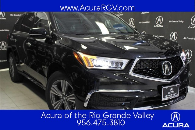 Acura Mdx For Sale >> New 2019 Acura Mdx For Sale Lease San Juan Tx Vin 5j8yd3h36kl012521