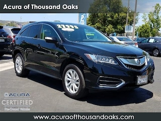 Acura Thousand Oaks >> Used Inventory Serving Thousand Oaks Ca Acura Of Thousand Oaks