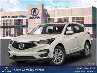 New 2020 Acura RDX SH-AWD SUV in Valley Stream, NY