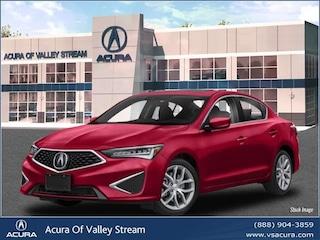 New 2020 Acura ILX Base Sedan in Valley Stream, NY