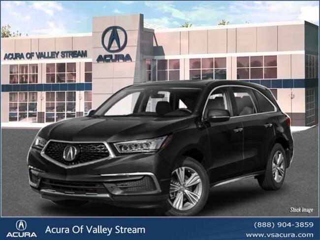 New 2020 Acura MDX SH-AWD SUV in Valley Stream, NY