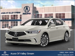 New 2020 Acura RLX P-AWS with Technology Package Sedan in Valley Stream, NY