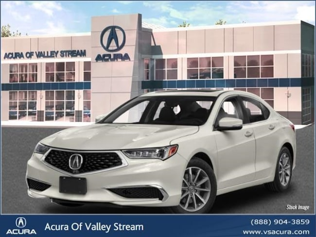 New 2020 Acura TLX with Technology Package Sedan in Valley Stream, NY